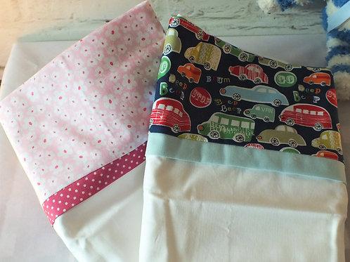 Children's Pillowcase