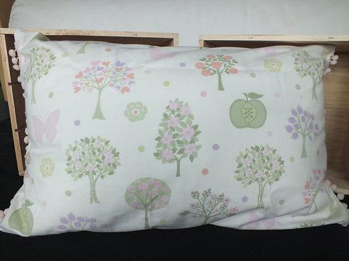 Spring Tree Cushion