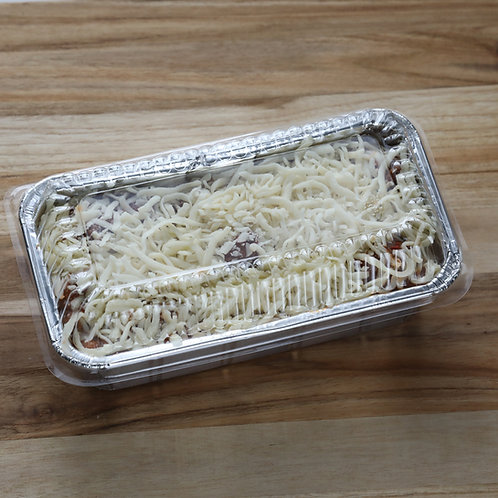 Lasagne ( 2 portions )