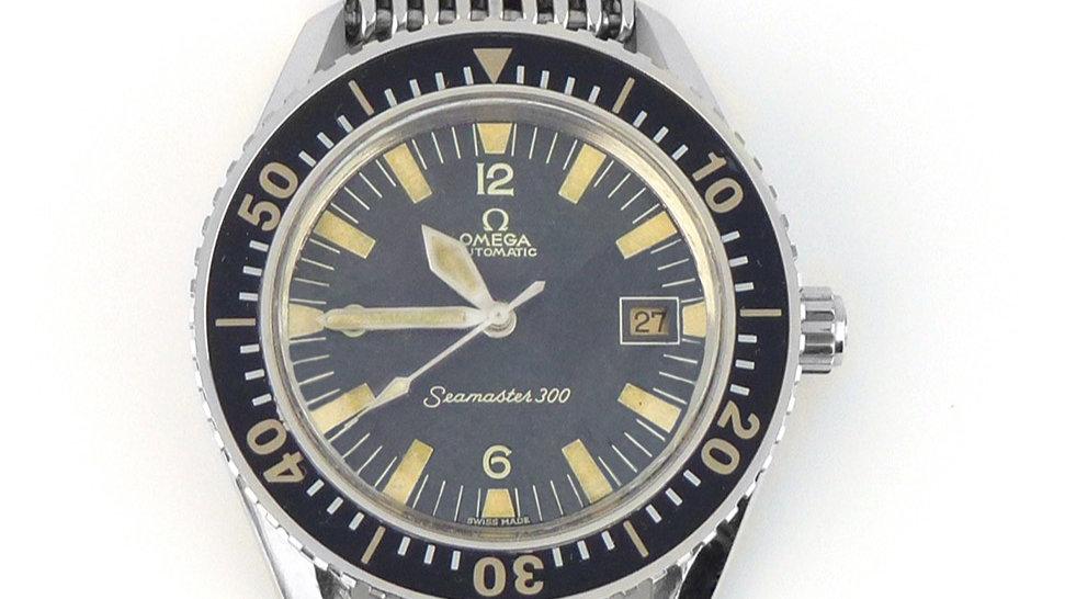 In en verkoop van occasion horloges