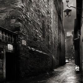 Déluge sur Arezzo