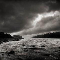 Aubrac - Lac de Bonnecombe