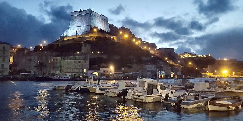 Séjour photographique en Corse