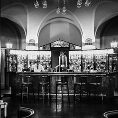 Americký Bar