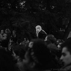Motorama, Motherland Summer Festival  - Moscou 2016