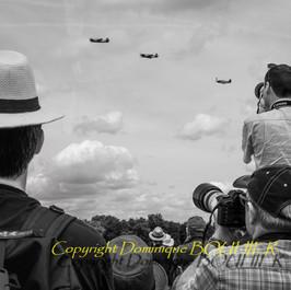 Ambiance avions