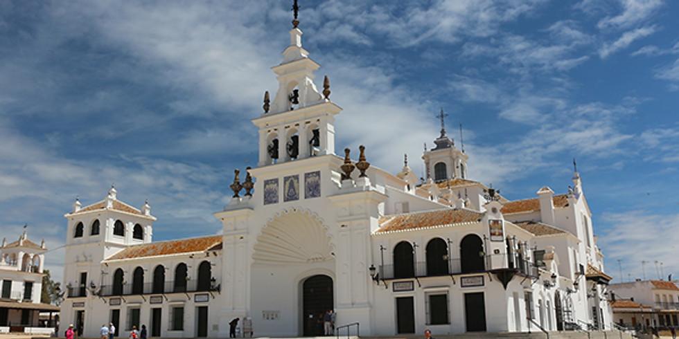 Séville-El Rocio