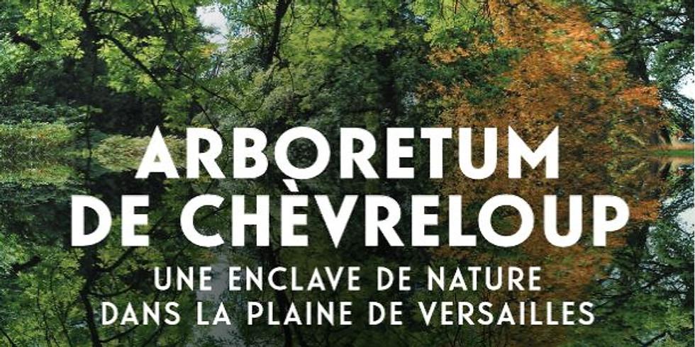 Arboretum du Chèvreloup