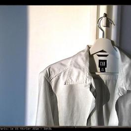 La_chemise