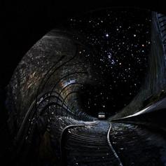 Tunnel hyper-spatial