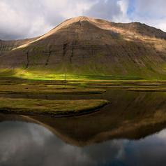 Islande - Vers Isafjordur
