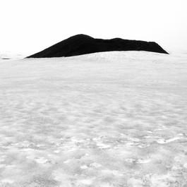 Volcan noir