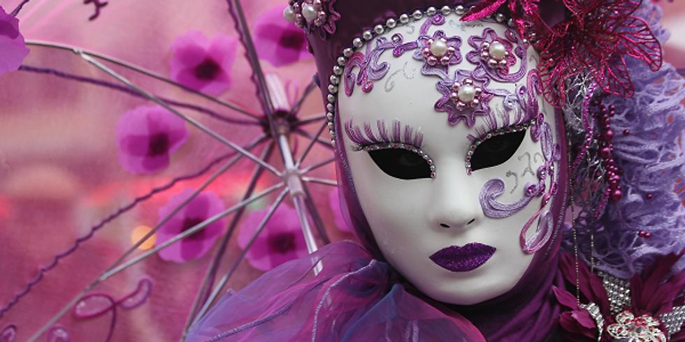 Carnaval vénitien d' Annecy