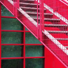 Escaliers-Pompiers
