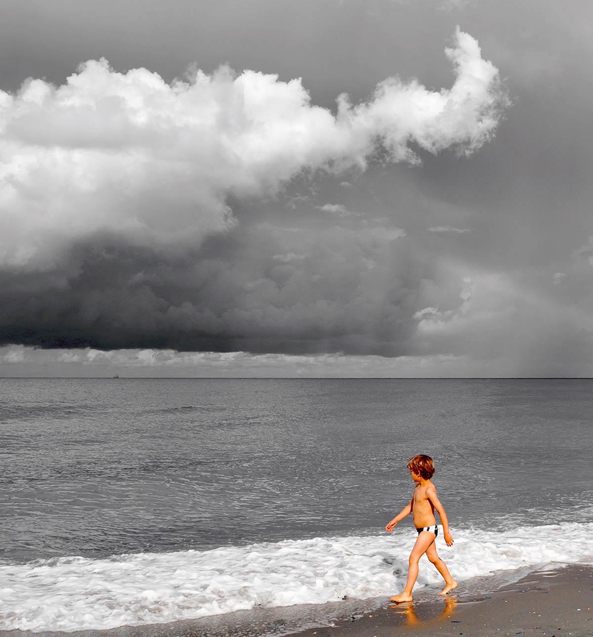 © Fabienne Laurin