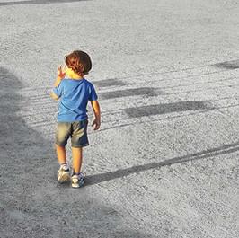 L'enfant-du-Luxembpourg