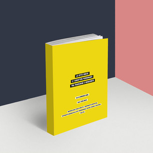 #book #PhD #research #urbanmorphology