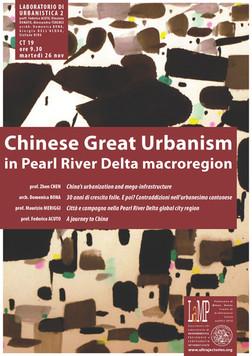 #talk #seminar #China