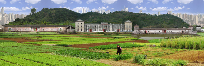 #research #China #builtheritage #masterplan