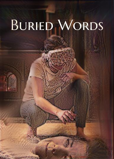 Buried Words - Movie Poster - Final V1_1