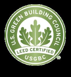 LEED綠色建築認證