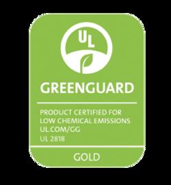 美國綠色衛士認證