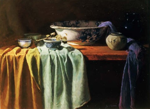 Lee Machelak Still Life