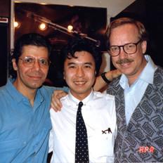 Chick&Gary1988.jpg