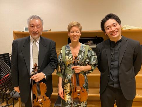 NHK交響楽団 2021年2月14日(日)東京芸術劇場