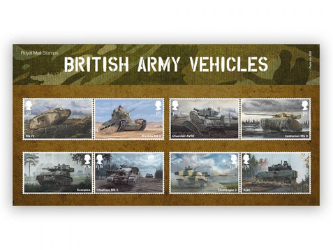 Royal Mail Special Stamp Collection