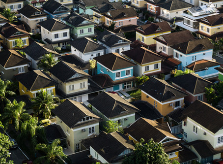 CMHC Tightens Guidelines for High Ratio Mortgages