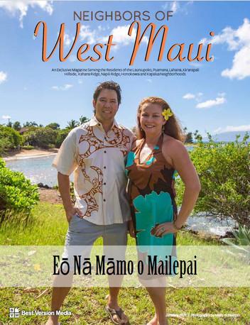 Neighbors of West Maui Jan 21