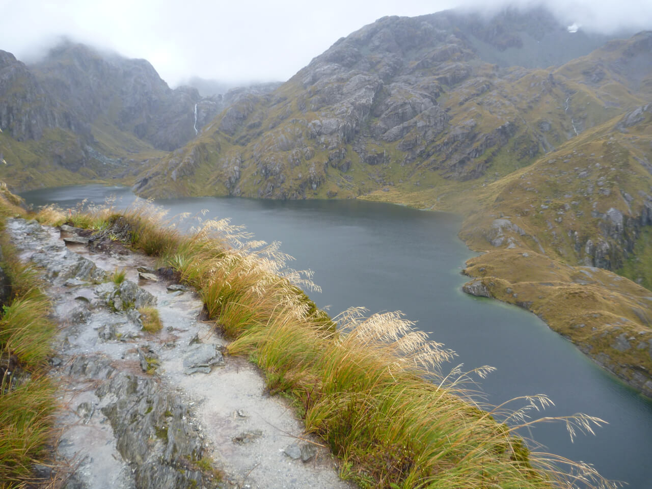 the routeburn track new zealand 1