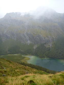 Lake Mackenzie, New Zealand