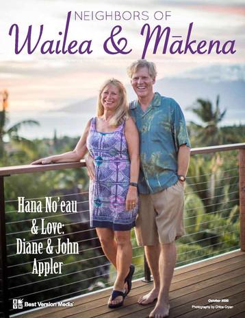 Neighbors of Wailea & Makena Oct 20