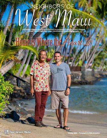 Neighbors of West Maui Oct 20
