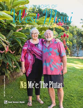 Neighbors of West Maui April 2019 Joseph Pluta