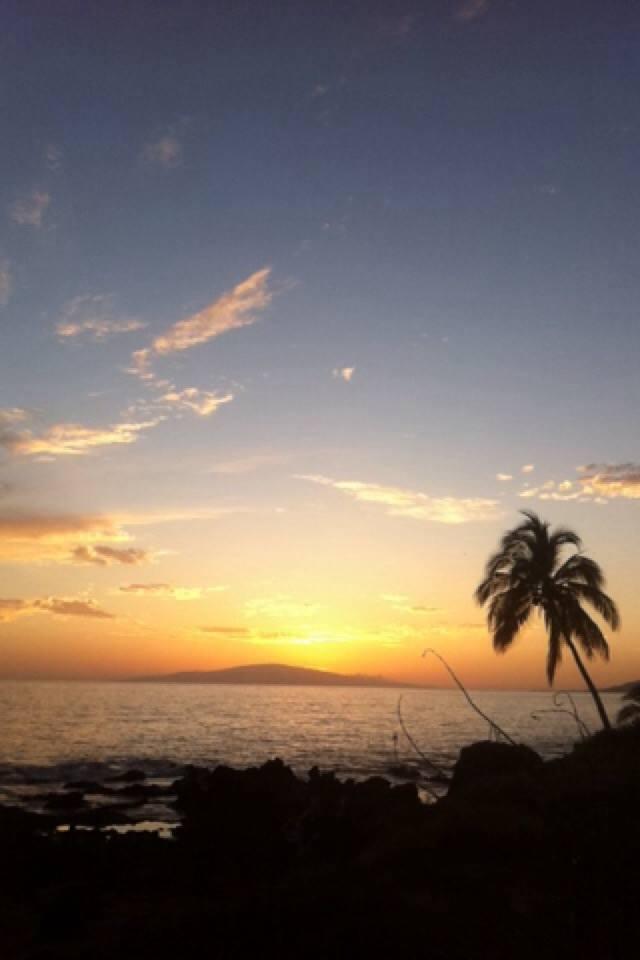 Kihei, Maui, USA