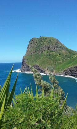 North side, Maui, Hawaii, USA