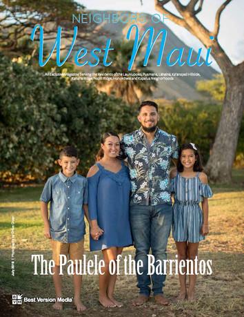Neighbors of West Maui July 2019 Barrientos