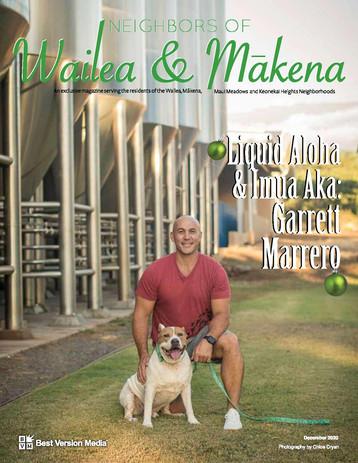 Neighbors of Wailea & Makena Dec 20