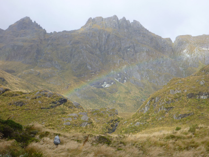 the routeburn track new zealand 4