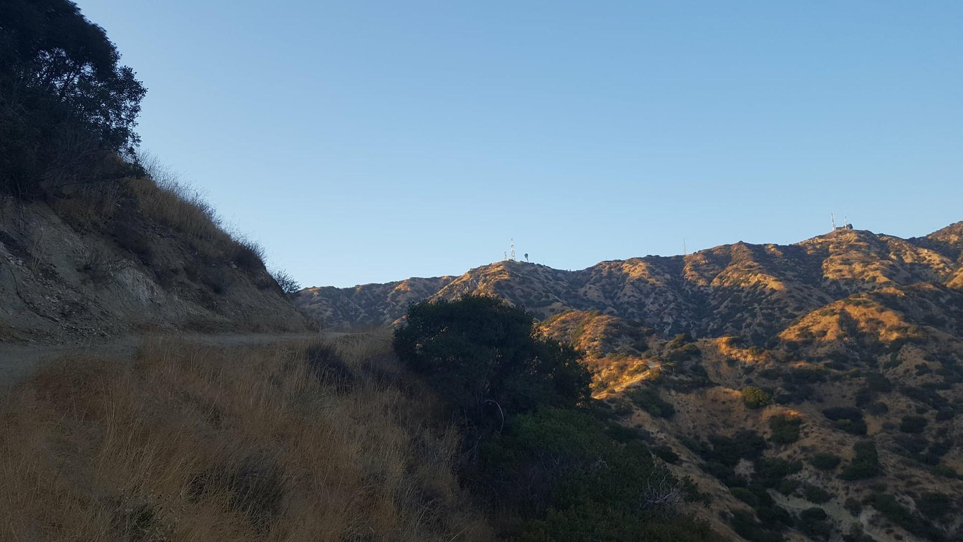 destination run wildwood canyon trail california jamey srock 1