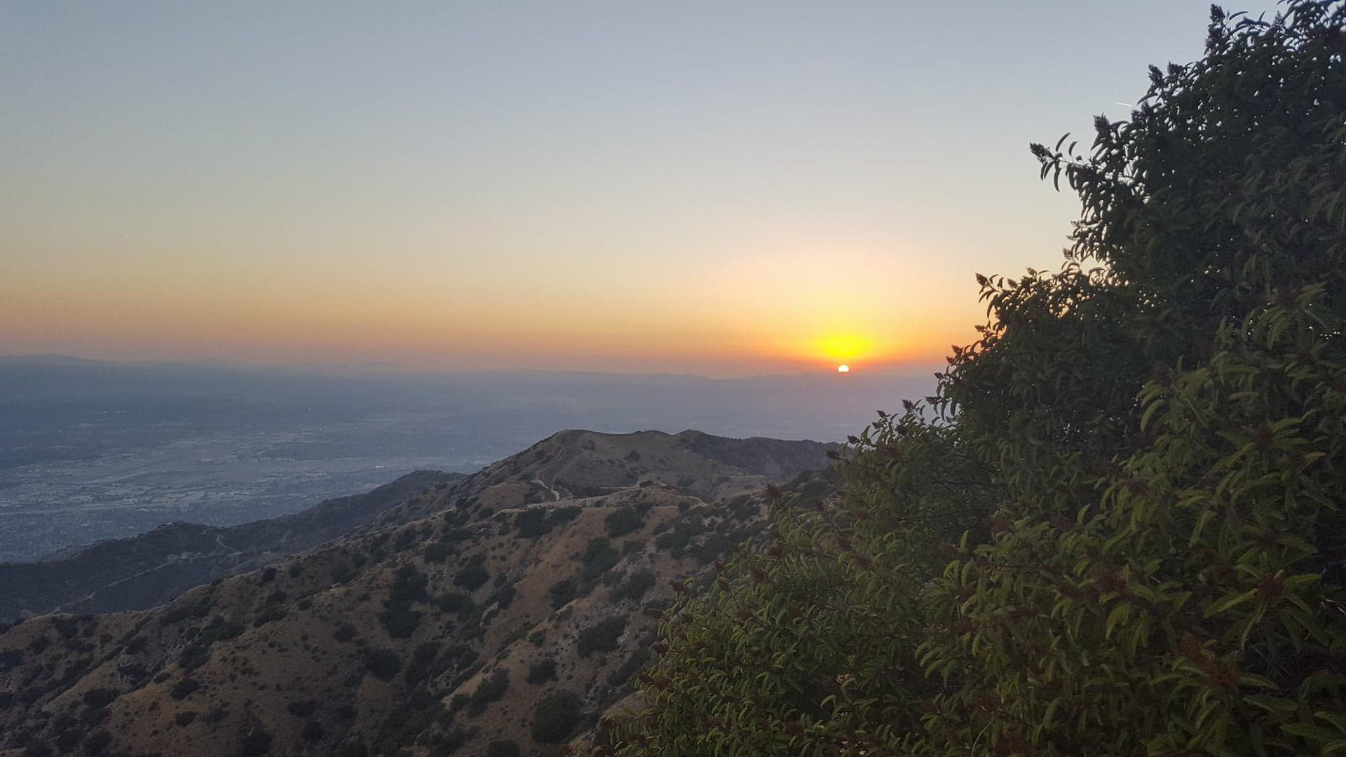 destination run wildwood canyon trail california jamey srock 2