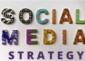 Ինչպես մշակել Սոցիալական մեդիայի ռազմավարություն