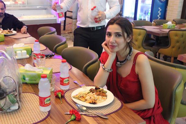 المطاعم في مرسى مارينا ، جميرا ، دبي