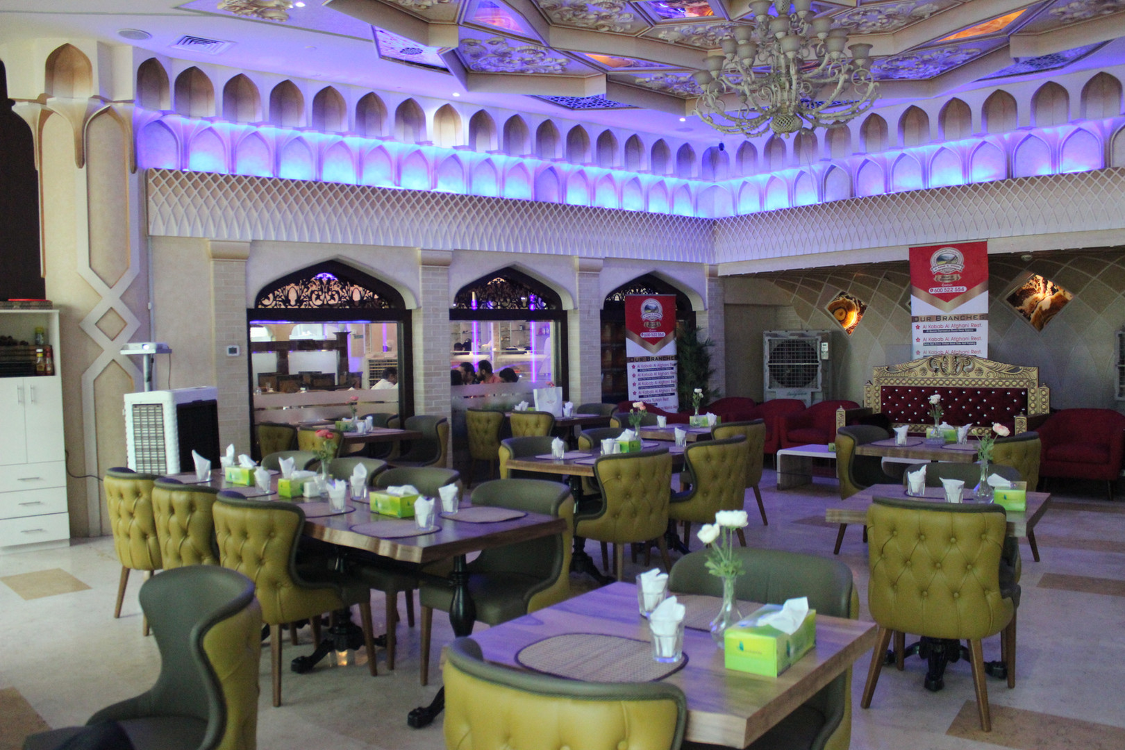 restaurants in marina walk, jumiera, dubai