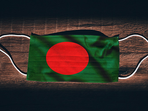 The dangers of reopening schools during COVID-19 pandemic in Bangladesh, by Nevyn P. Haque
