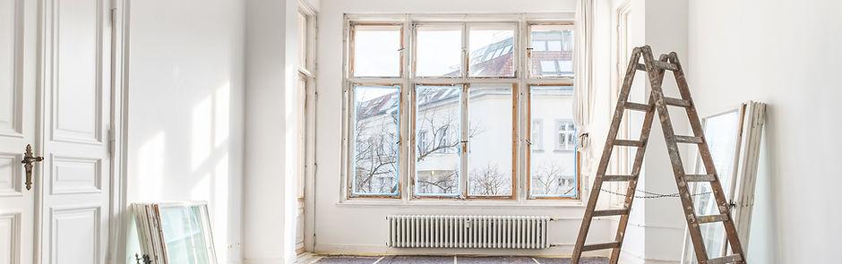 Renovierung Hausmeister Potsdam