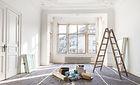 Renovierung - Sanierung